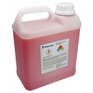 Koolance 702 Liquid Coolant, High-Performance, UV Red, 5000ml (169 fl oz) [LIQ-702RD-05L]