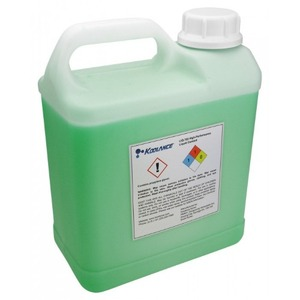 Koolance 702 Liquid Coolant, High-Performance, UV Green, 5000ml (169 fl oz) [LIQ-702GN-05L]