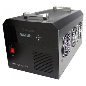 EXC-800 Portable 800W Recirculating Liquid Chiller [EXC-800]