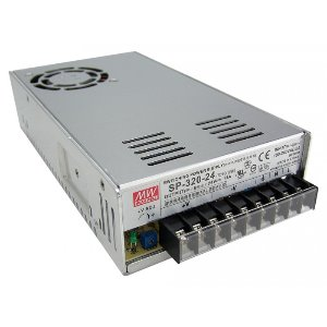 DC Power Supply for 24V Systems [PSU-EXC450]
