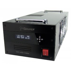 EXC-450 Portable 450W Recirculating Liquid Chiller (Ultra Compact) [EXC-450]