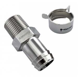 Barb Fitting for ID 19mm (3/4in), 1/2 NPT [FIT-V19N12]