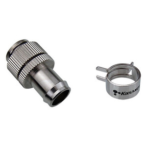 "Swivel / Lock Barb [For ID: 10mm (3/8"") NZL-V10BS]"