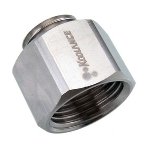 Adapter, G 1/4 Male to NPT 3/8 Female[ADT-G14M-N38F]