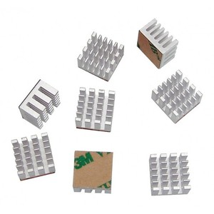 Video RAM Heat Sinks [HTS-GP001P]