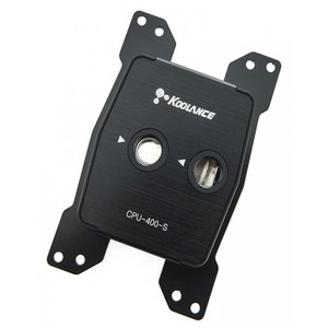 CPU-400A-S Water Block (AMD Threadripper Processor) [CPU-400A-S]