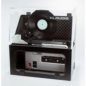 Silencer - Acoustic Dampening Case for KD-CLN-LP200 and Auto-Loader [KD-SIL-02ATL]
