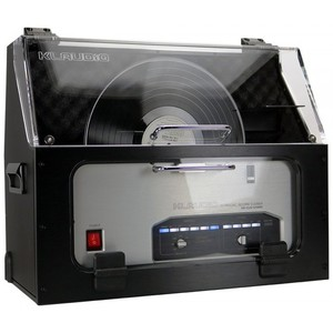 Silencer - Acoustic Dampening Case for KD-CLN-LP200S [KD-SIL-S2]
